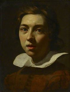 Portrait of a young Man by Karel Dujardin (style of) The Ashmolean Museum of Art and Archaeology