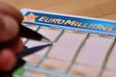 The biggest Euromillions jackpot, to be released tonight  www.coloredworlds360.com