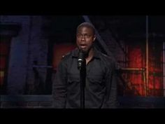 Kevin Hart Arguing with women