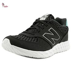 New Balance MFL574 Jeunesse US 5 Noir Chaussure de Course - Chaussures new balance (*Partner-Link)