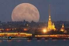Санкт-Петербург. Россия.