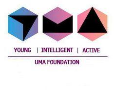 UMA FOUNDATION's emblem