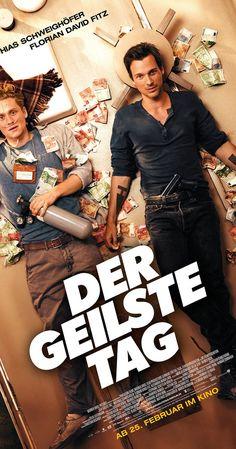 Directed by Florian David Fitz.  With Matthias Schweighöfer, Florian David Fitz…