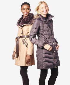 Women - Online Deals & Offers - Macy's Black Friday Deals Online, Online Deals, Nightgowns, Winter Jackets, Dining, Kitchen, Flowers, Cotton, Women