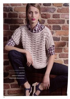 Novita, March 2015 Shoe Image, March, Turtle Neck, Sweaters, Shoes, Fashion, Moda, Shoe, Sweater