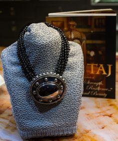 Taj Khazana - Necklace