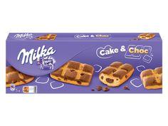 -in USA-Milka Cake & Choc soft cakes- 175g