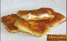 This Czech recipe for fried cheese or syr smazeny is a popular street food made with Edam, Swiss, or Gouda cheese and can be a vegetarian main course. Cream Cheese Kolache Recipe, Feta, Edam Cheese, Cheese Fries, Fried Cheese, Strudel Recipes, Chimney Cake, Cinnamon Crumble