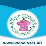 Kid's Closet Connection Phoenix East Valley Sale  www.kidscloset.biz    Thu, Feb 21 from9am - 6pm   Fri, Feb 22 from9am - 6pm   Sat, Feb 23 from9am - 3pm (half price day)