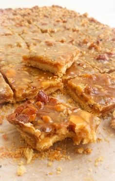 Candy Drinks, Food Cakes, Sweet And Salty, Candy Recipes, No Bake Desserts, Apple Pie, Yummy Treats, Nom Nom, Bakery
