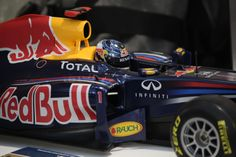 Sebastian Vettel secured the 2011 Formula 1 championship behind the wheel of the Red Bull RB7 - do you know how many championships he has won to date?