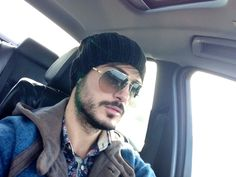 Rock style and life .. On the road !!!