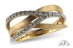 Allison-Kaufman Company: Fashion Rings C133-60809