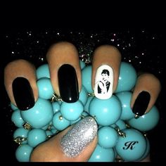 gotta have the nails too!