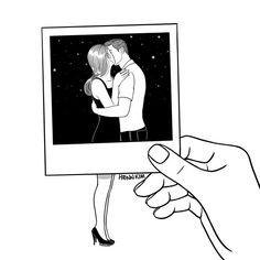 | We used to be together | by Henn Kim Go Get Art Print