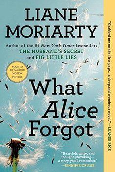 What Alice Forgot imusti