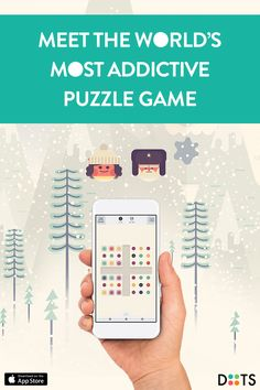 WARNING: highly addictive puzzle game. Download for free today!