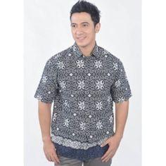 Dunia Fashion - Baju Batik Pria 2059.LEBARAN SEBENTAR LAGI,yuuuuk di order baju batiknya,mumpung ada discont