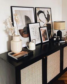 #LivingRoomTableSets Cheap Home Decor, Diy Home Decor, Living Room Decor, Bedroom Decor, Design Bedroom, Home Living, Interior Decorating, Interior Design, Interior Stylist