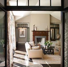 AD Room Kristin Lomauro Interior Design