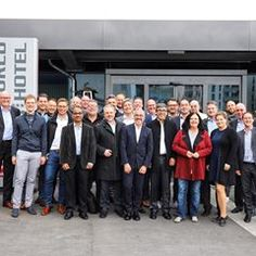 RLE INTERNATIONAL (@rlegroup) • Greetings from our global RLE Management Team! We all came together last week in Cologne for this year's Management Conference to share our plans, ideas and projects for the future of mobility. It was great having you all here with us! See you next time. #engineering #automotive #cologne Come Together, Cologne, Conference, Engineering, Management, Culture, How To Plan, Projects, Instagram