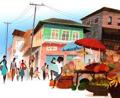Freetown Sierra Leone - Jamey Christoph