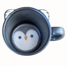 Amazon.co.jp: ペンギン マグカップ: ホーム&キッチン (Penguin mug; home&kitchen)