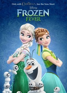 Frozen Fever (2015) HD Dual-Audio Hindi-English Movie Free Download, Firstmask.com.