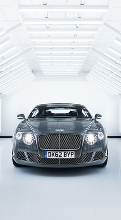♂ Grey Bentley car from http://www.benedictredgrove.com/store/image/file/0q/dl/Bentley-Car-Front-RGB-F1.jpg - LGMSports.com