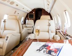 Forget Better Seats, Delta is Upgrading Their High-Value Customers to Private Jets | JustLuxe Mobile