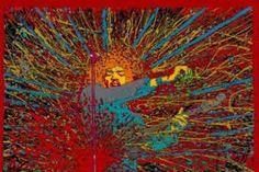 neo psychedelia facebook cover - Αναζήτηση Google