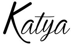 Katya Logo