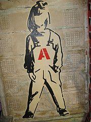 Kid in Berlin