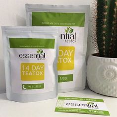 Essential Teatox 14 day tea detox review on lylia rose lifestyle natural beauty UK blog with a GIVEAWAY!  Win a tea detox!