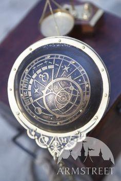 Sac sphérique de fantaisie « Fille de l'Alchimiste » par ArmStreet