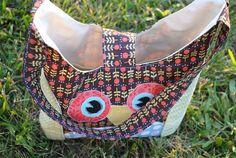 darling owl bag
