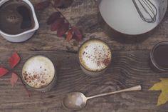 Pumpkin Spice Latte Rezept