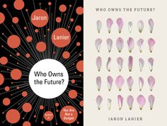 US/UK editions of Who Owns the Future