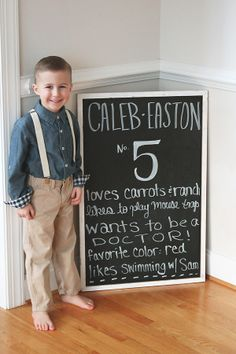 FIVE year old boy photo ideas