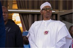 PHOTONEWS: Buhari arrives Gambia amid tension for peace talks with Jammeh