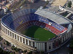 Camp Nou / FC Barcelona