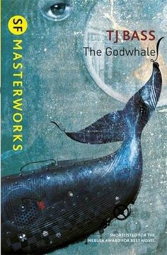 The Godwhale (The Hive #2) by T.J. Bass http://www.bookscrolling.com/the-most-award-winning-science-fiction-fantasy-books-of-1975/