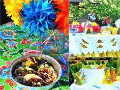 Fiesta messicana