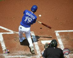 Jose Bautista Toronto Blue Jays 2015 #MLB Action Photo Sb069 (select Size) from $23.99