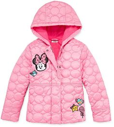 ab90746bf 7 Best Minnie Mouse jacket images