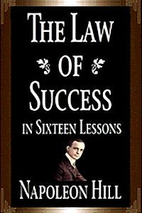 Napoleon Hill - The Law of Success.  Working on this one right now.  Chewing it slowly.  :)
