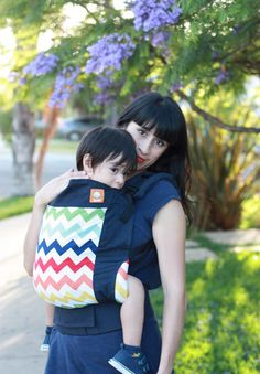 TULA Baby Carriers | Toddler Carriers — Ergonomic Toddler Carrier
