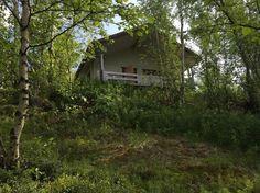 Myydään Mökki tai huvila Yli 5 huonetta - Utsjoki Karigasniemi Ylätenontie 233 - Etuovi.com 7696231