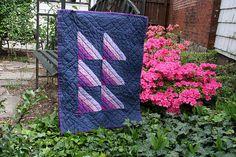 Quilt with Azalea by Carol Foerster at: http://fineartamerica.com/featured/quilt-with-azalea-carol-herren-foerster.html