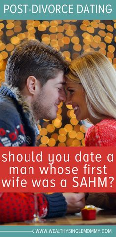 Single parent dating books for men